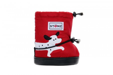 Stonz Toddler Booties (str M-XL) - Dalmantiner