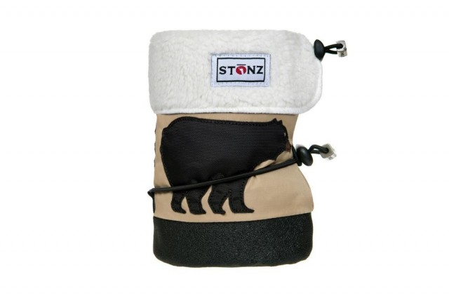 Stonz booties Bear - liners