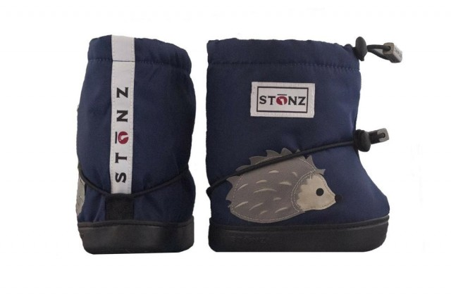 Stonz booties Hedgehog - par