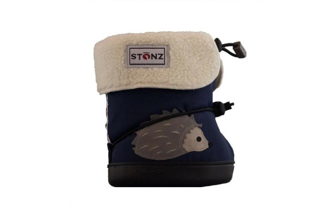 Stonz booties Hedgehog - liners