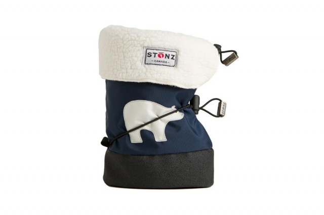 Stonz booties Polar bear - liners
