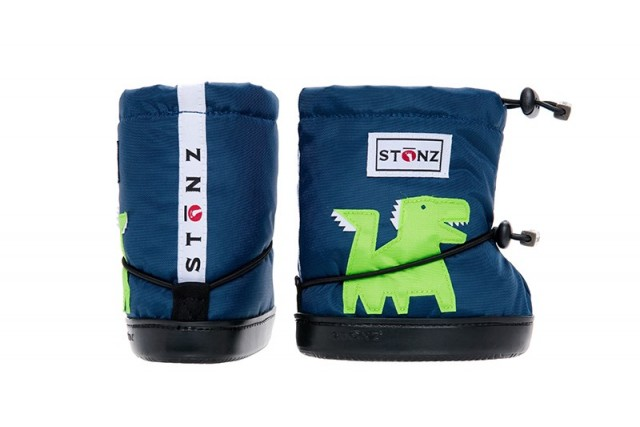 Stonz booties Dragon - par